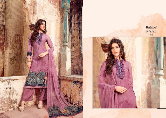 Buy Online Salwar Suit Full Catalog at Low Wholesale Price in India.