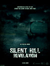Silent Hill Revelation 3D Movie