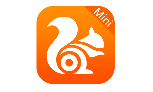 Download the uc browser mini.