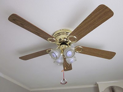 Ceiling Fans Bathroom Period