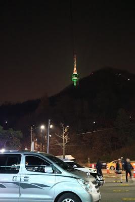 N-Tower