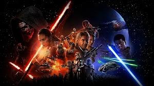 Watch Star Wars: Episode VII - The Force Awakens (2015) BluRay 1080p Free Movie