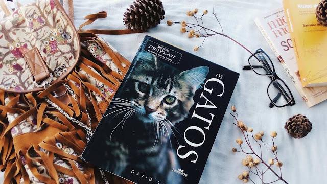 david taylor, os gatos, melhoramentos, purina proplan, book haul, livros, books, libros, top livros, livraria, library