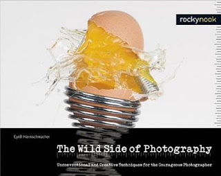 The Wild Side of Photography – written by Cyrill Harnischmacher
