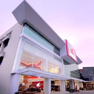 Lowongan Kerja Counter Sales Astra Motor Alauddin