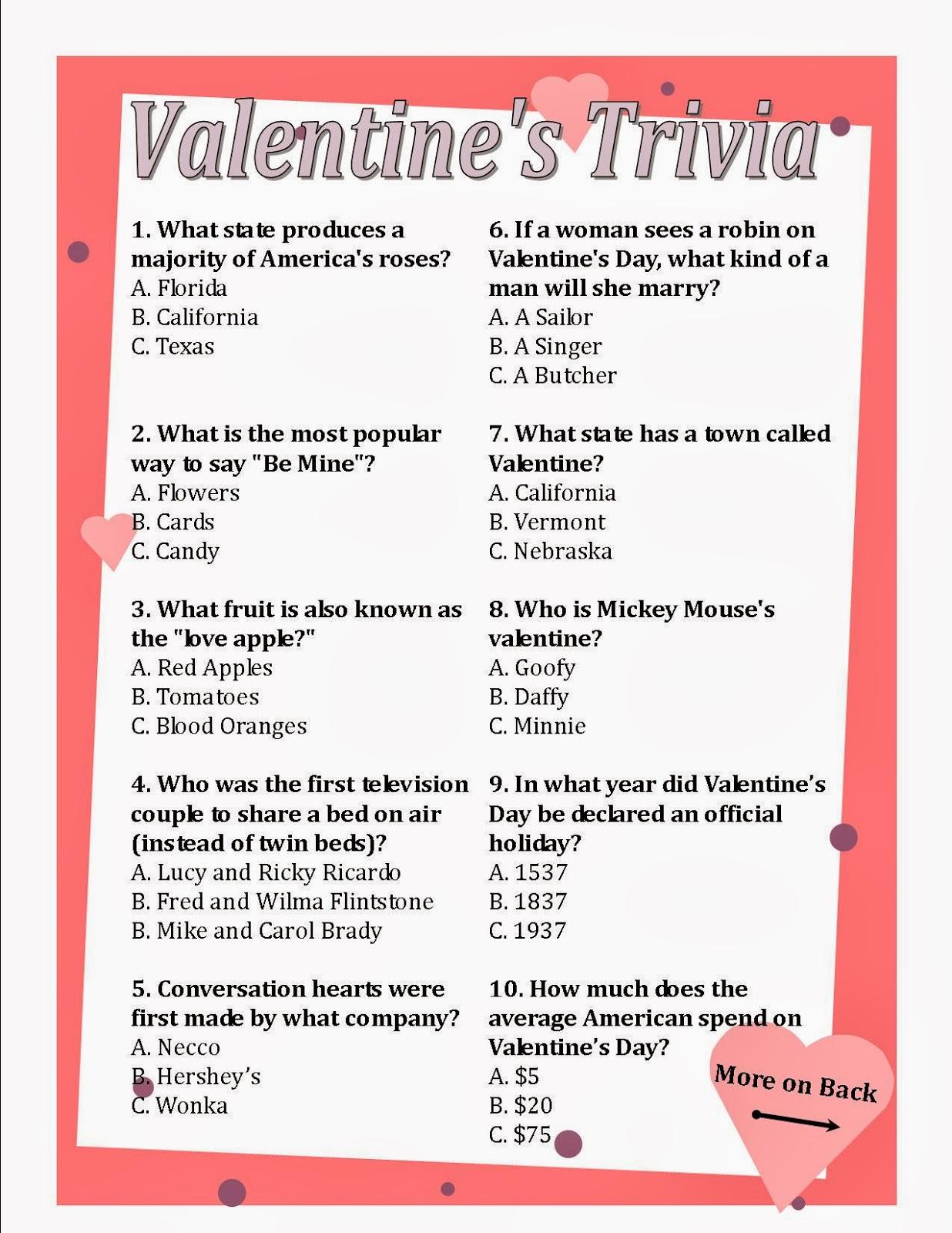 Villa Serena Retirement Community Valentine S Day Presents