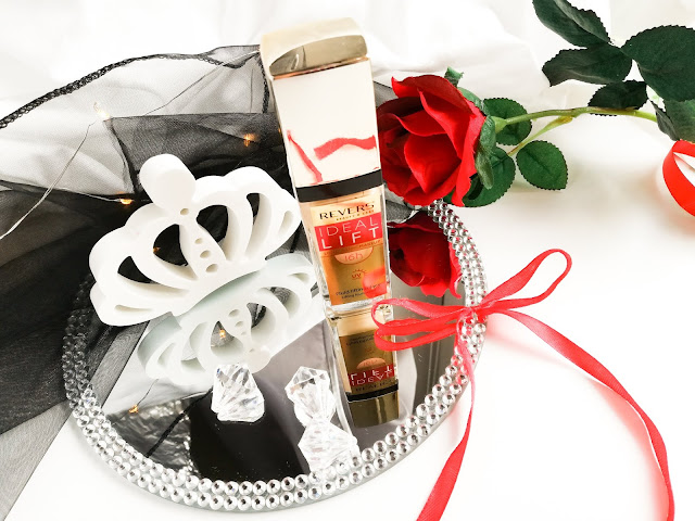 Revers Cosmetics | Podkład IDEAL LIFT
