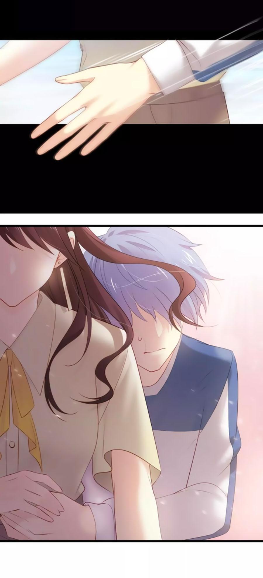 Tình Yêu Là Thế 2 Chap 5