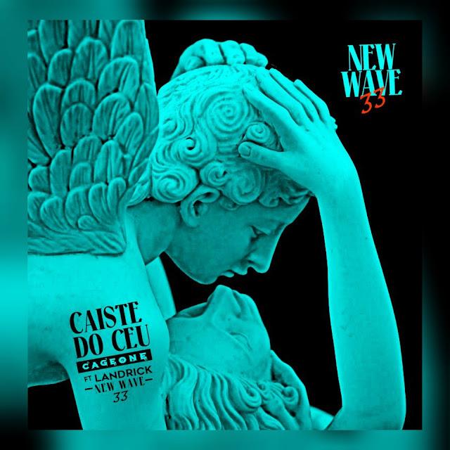 Cage One Feat. Landrick - Caiste do Ceú (R&B) [Download]