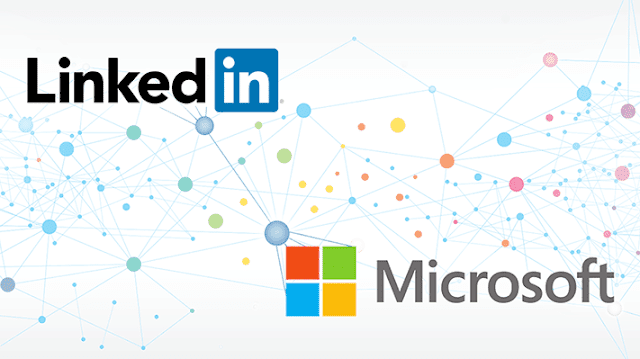 Microsoft, LinkedIn, Michell Hilton, Hilton, Blog