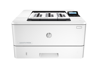 HP LaserJet Pro M402dw Drivers Download