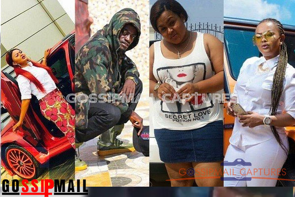 Top 10 Richest Kumawood Actors/Actresses and their Net Worth – 2017