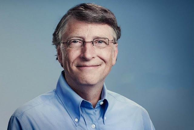 5 Tokoh Teknologi yang Membawa Perubahan Besar di Era Digital Kambuna Story Bill Gates