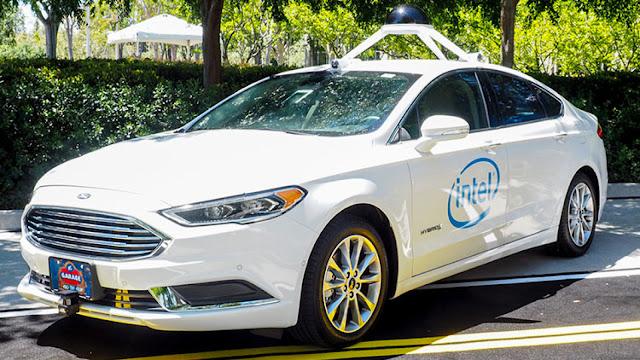 Autonomous Intel