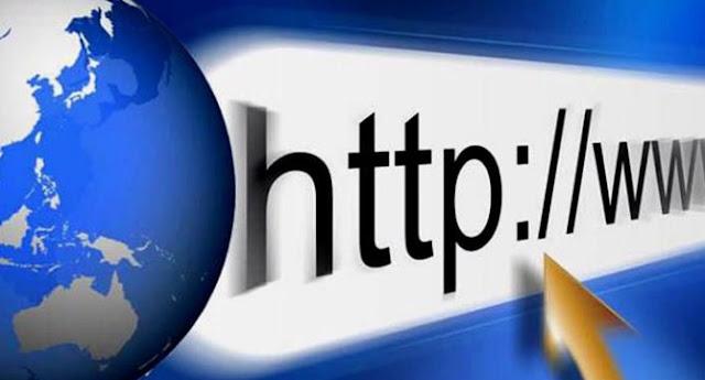 Daftar Daerah di Indonesia yang Paling Sering Internetan