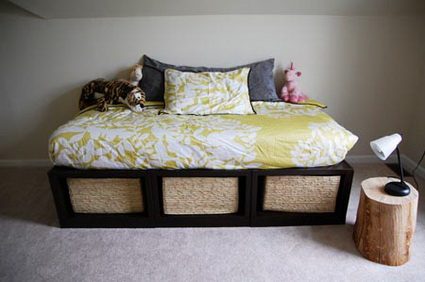 Storage solutions for bedrooms 1