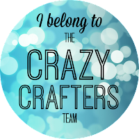 Crazy Crafters Team Member