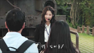Sinopsis She Is 200 Years Old Episode 4