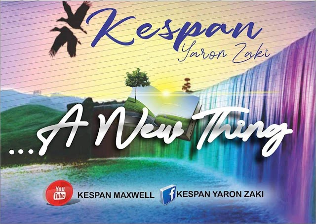 [Music]: Kespan- A new Thing