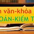 Luận án, Luận văn ngành Kế toán - Kiểm toán