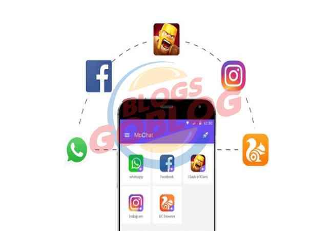 Aplikasi Kloning Terbaik Android Apk Untuk Multi Akun Dan Menggandakan Aplikasi Terbaru