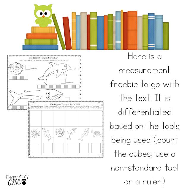 measurement freebie