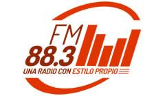 Radio FM 88.3