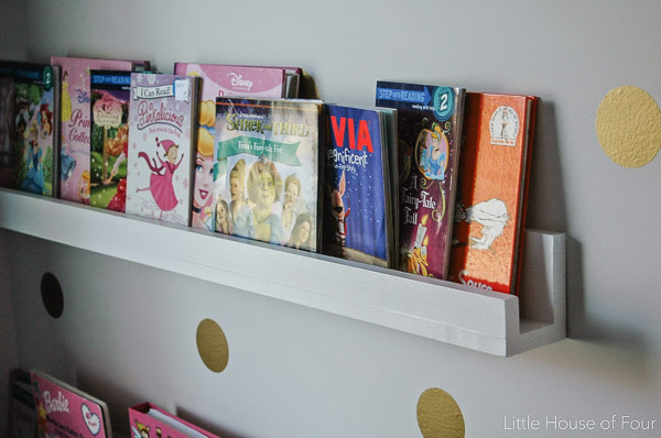 how to build wood diy bookshelves/ledges