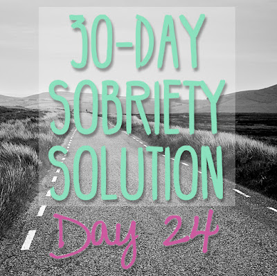 30 Day Sobriety Solution: Day 24 - The Meditation Solution