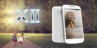 Smartphone UMI X2, Galaxy S4-nya China