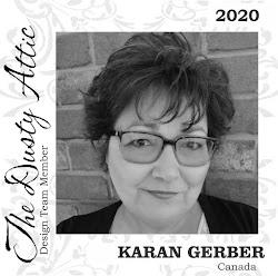 Karan Gerber