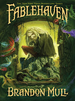 Fablehaven (Book #1) by Brandon Mull