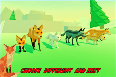 Download Fox Simulator Fantasy Jungle-Download Fox Simulator Fantasy Jungle MOD APK-Download Fox Simulator Fantasy Jungle MOD APK terbaru-Download Fox Simulator Fantasy Jungle MOD APK for android-Download Fox Simulator Fantasy Jungle MOD APK v1.1 (Mod Gold)