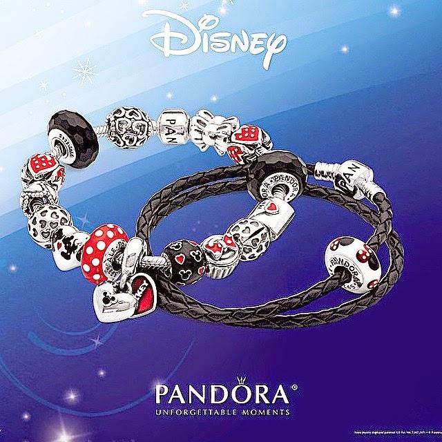 Pandora Jewelry Orlando: Onde E Como Comprar Berloques Disney Em Orlando E No
