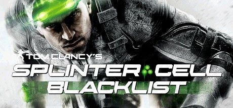 Tom Clancys Splinter Cell Blacklist PC Free Download