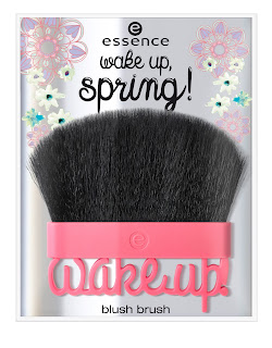 brush essence wake up, spring