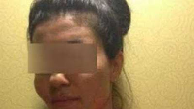 جريمة مأساوية تهز المعصرة.. تفاصيل مقتل سيدة على يد زوجها بسبب الخيانة (صور)