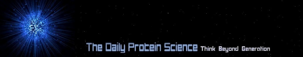 Daily Protein Science