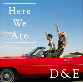 SUPER JUNIOR D&E  –  Here We Are (Japanese) | igeokpop.blogspot.com