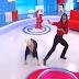 H Αννίτα Πάνια σωριάστηκε στο πάτωμα στον αέρα της εκπομπή της