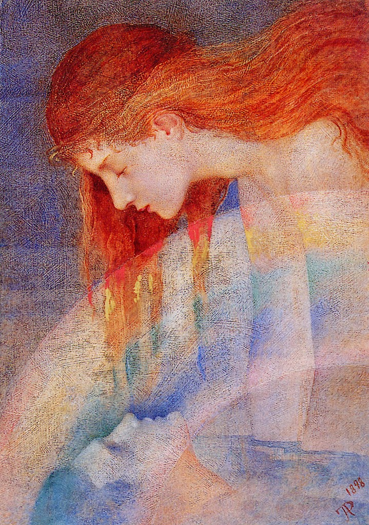 Phoebe Anna Traquair | Arts and Crafts Movement painter