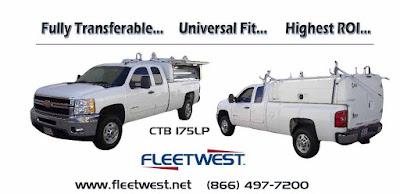Transferable truck bodies