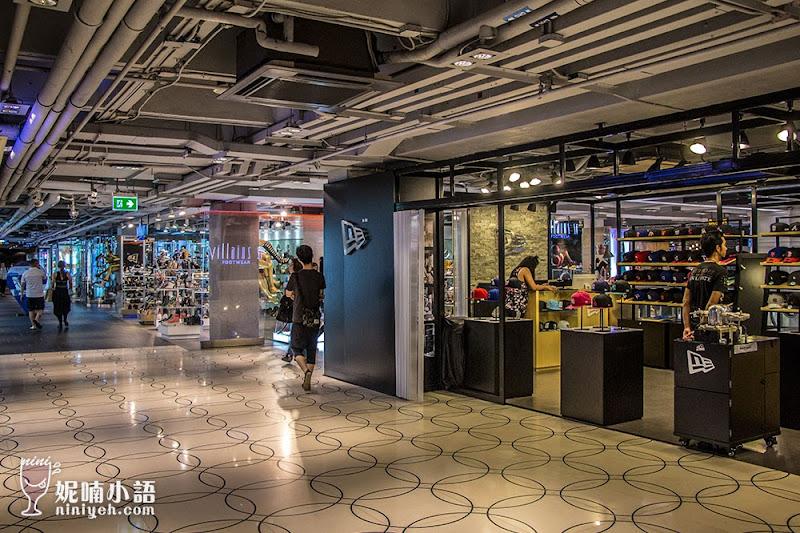 【曼谷購物景點】Siam Center。曼谷最潮最 in 的購物商城