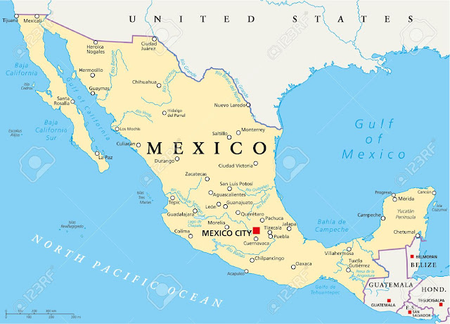 Six killed as gunmen attack funeral in Mexico
