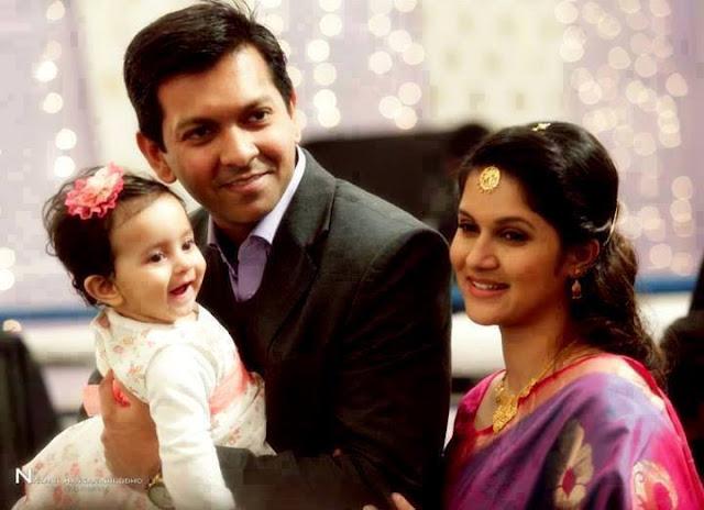 Rafiath Rashid Mithila Family