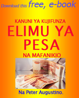 kitabu cha bure (free book)
