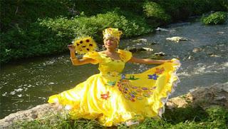 La tinaja de rio – la primera ceremonia del iyawo