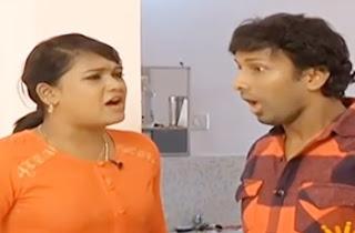 Mamoi Neenga Enga Irukeenga, Tamil Comedy club