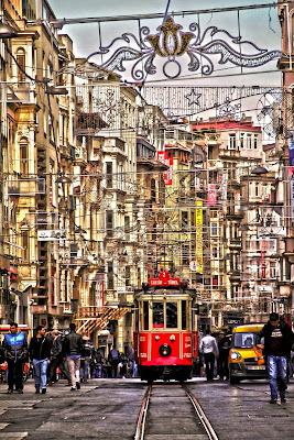 İstanbul'un Keşfedilmeyi bekleyen Köyler 2