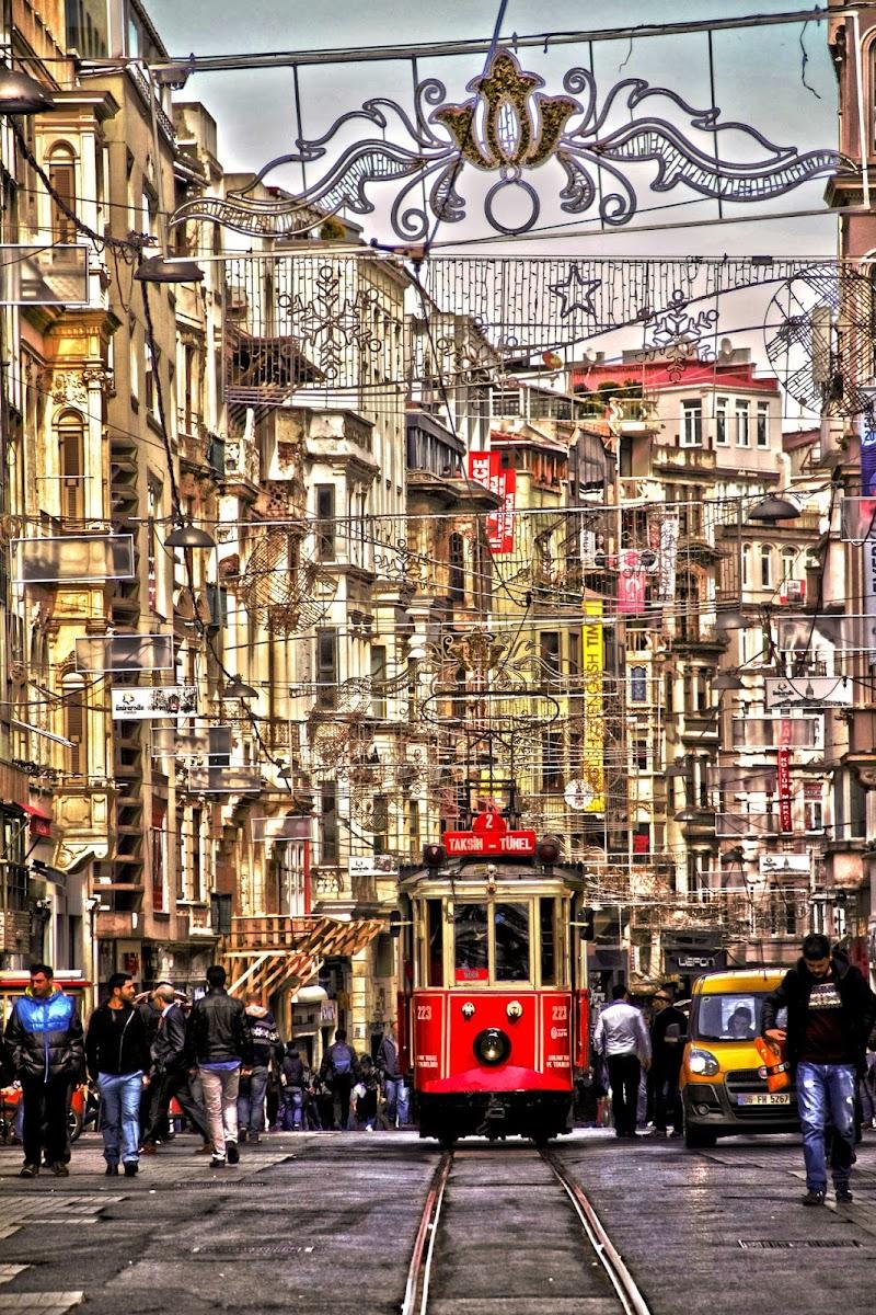 İstanbul'un Keşfedilmeyi Bekleyen Köyleri